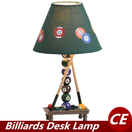 Modern billiards desk lamp electric billiards table lamp snooker modern billiards desk lamp electric billiards table lamp snooker pool ball led desk light for home mozeypictures Gallery