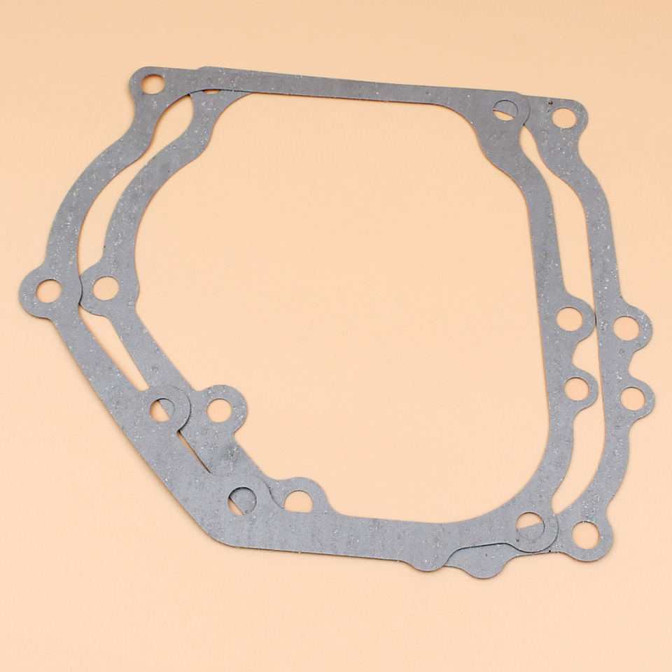 5pcs Crankcase Cover Gasket For Honda GX160 5.5HP GX200 6.5HP Motor Engine Part