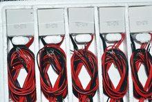 100w tec1 12710 12v 10a tec thermoelectric cooler peltier (TEC1-12710) se você quiser boa qualidade, por favor nos escolha