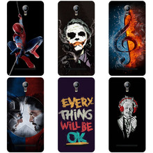 Cartoon Soft TPU Silicon Case for Doogee X5 X6 X7 X9 X10 X20 T6 Y6 Pro MAX Back Cover Mini Mix 2 Funda Capa