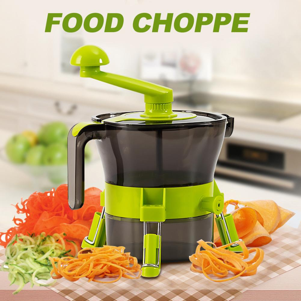 Vegetable Cutting Machine Onion Slicer Ice Machine Kitchen Accessories Fruit Shred Slicer Food Vegetable Cooking Tool Household