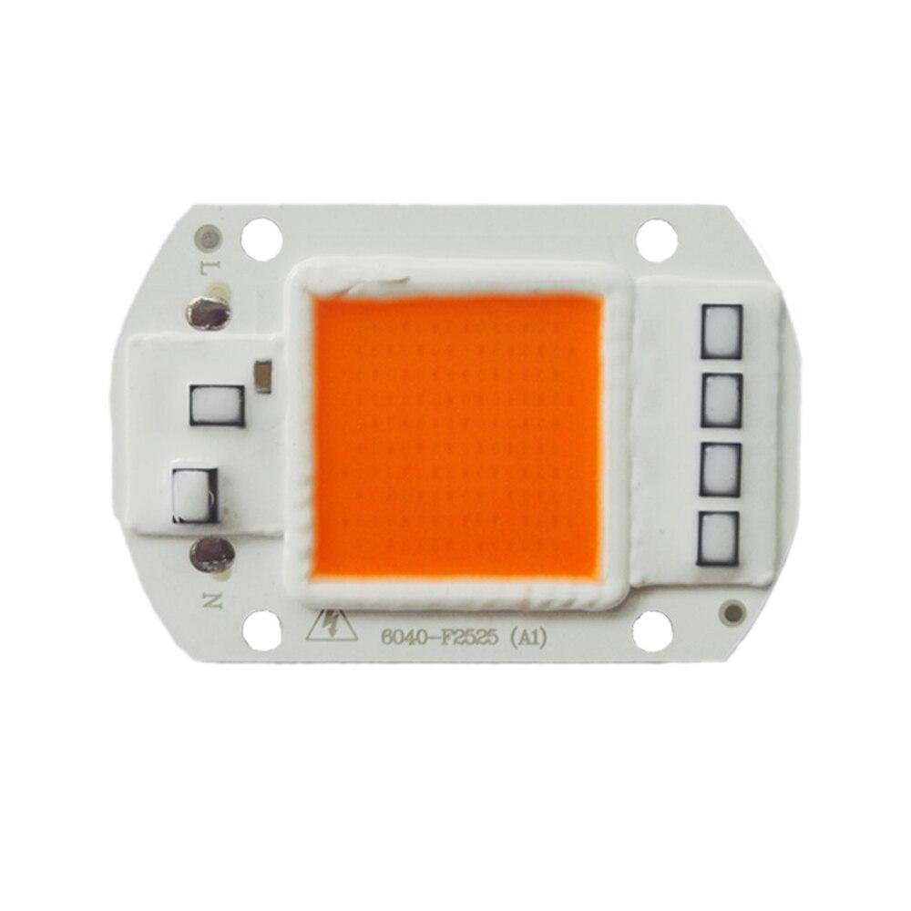20W 30W 50W LED Ամբողջ սպեկտրով բույսերի - Մասնագիտական լուսավորություն - Լուսանկար 2