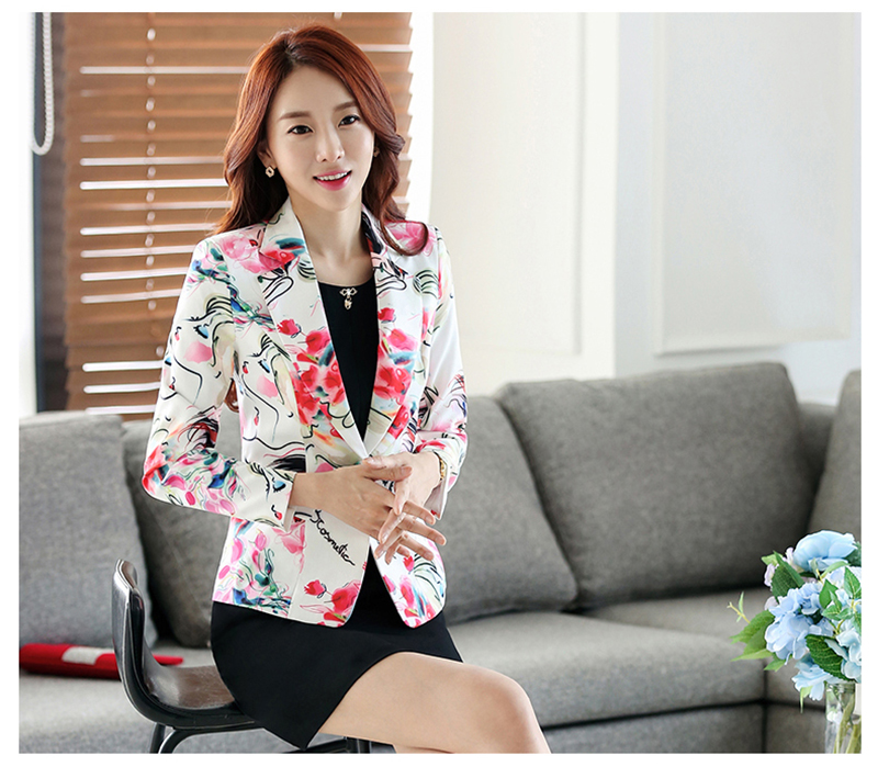 Ladies Blazer Fashion  (16)