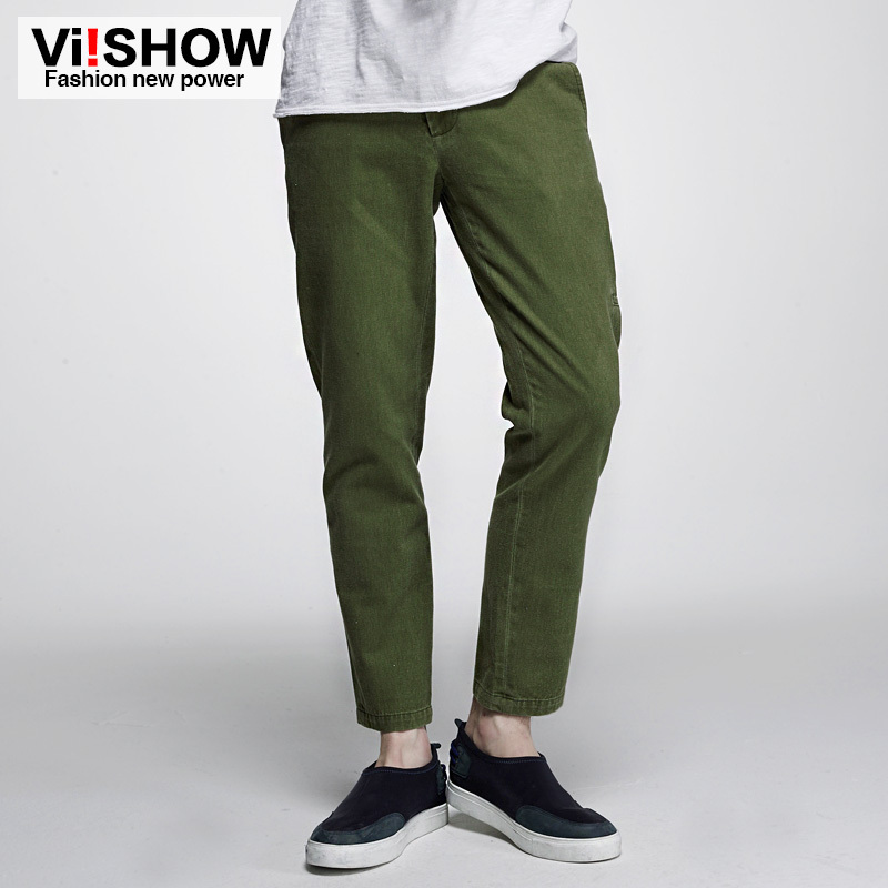 Online Get Cheap Mens Green Pants -Aliexpress.com | Alibaba Group