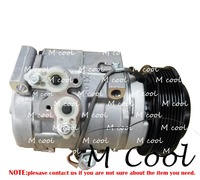 Компрессор для TOYOTA Hiace Hilux Land Cruiser Compressor 4472606250 4473009271 8832035730 8832026600 4472205271