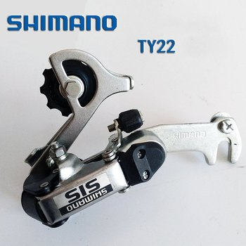 Shimano RD-TY22 Tourney Bike Bicycle Rear Derailleur 67 Speed Браслет
