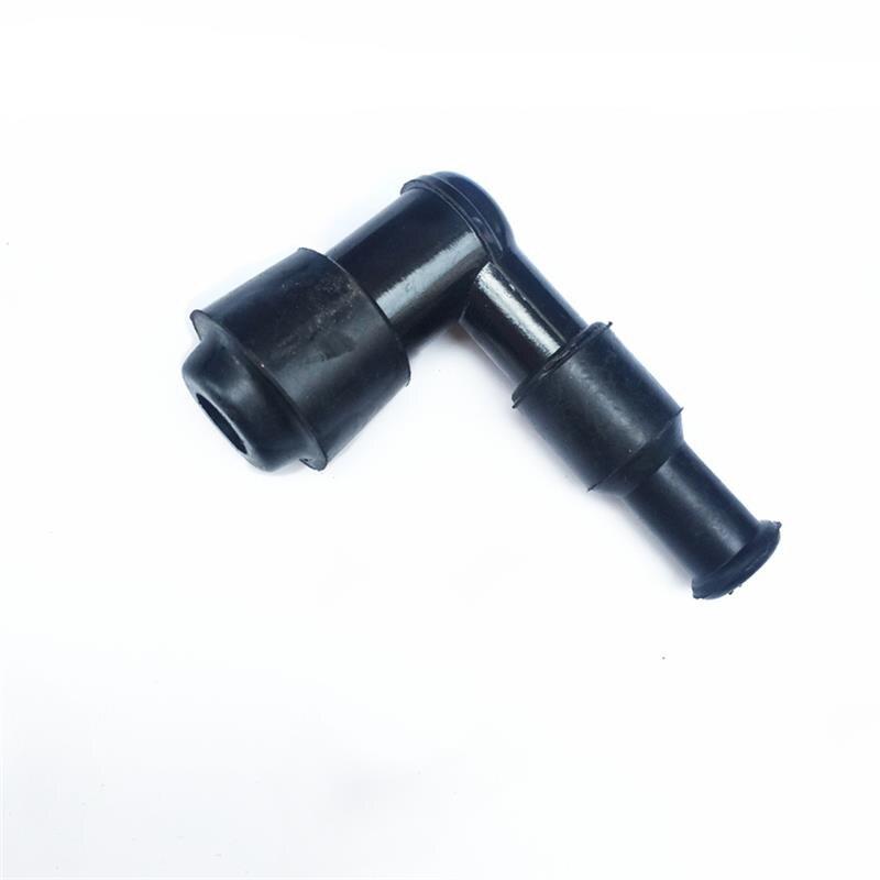 Универсальная Свеча зажигания для мотоцикла, 2 шт.