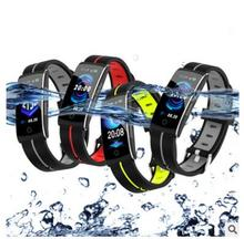 H29 activity wrist ip68 Waterproof smart bracelet band stopwatch Heart Rate smartband Fitness Tracker wristband s908 gps smart band fitness smart wristband heart rate ip68 waterproof bracelet tracker smartband watch