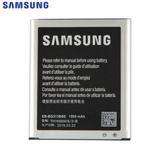Samsung Original EB-BG313BBE Battery For Galaxy ACE4 Lite G313H S7272 s7898 S7562C Replacement Phone 1500mAh
