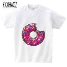 все цены на Princess Print Girls T shirt Cartoon Funny Casual Kids Clothes tops Summer Harajuku White Baby boy Short Sleeve t-shirt 19-4  NN