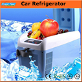 Car Styling NEW Heating Box 8L Liters Portable Cooler & Heating Box Electric Car 12V Portable Mini Car Refrigerator 5274B-NFA