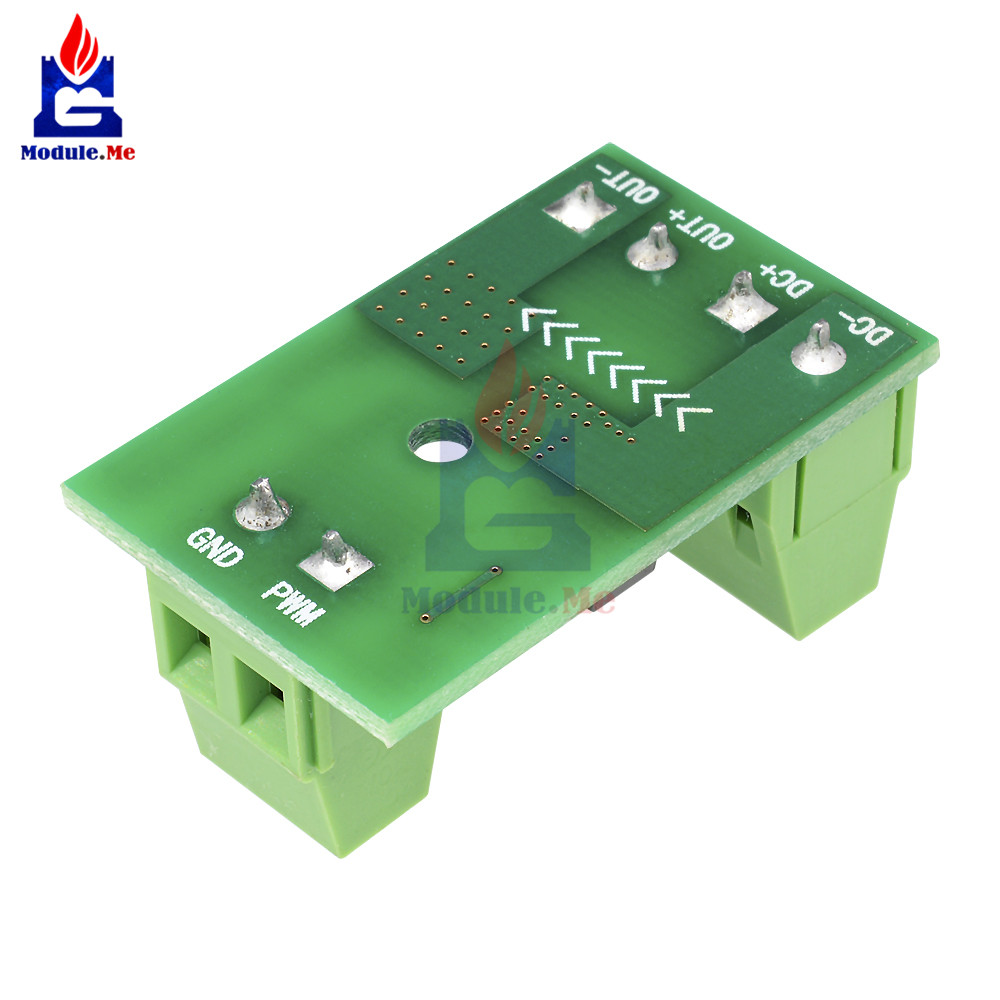 Mosfet Mos Optocoupler Isolation Driver Drive Control Pwm Board Circuit Send To The Opto Isolator Module Field Effect Transistor Trigger Switch Controller 3v 20v In Integrated Circuits From