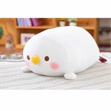 Chicken/Rabbit/Cat  Plush Toy  40 cm  Dolls For Children  High Quality Soft Cotton Baby Brinquedos Cute Animals For Gift