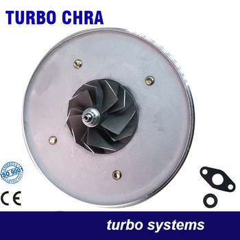 Wkład Turbo HT12-19B ładowarka Turbo chra HT12-19D 047-282 144119S000 14411-9S000 dla Nissan ZD30 granicy D22 Navara Datsun