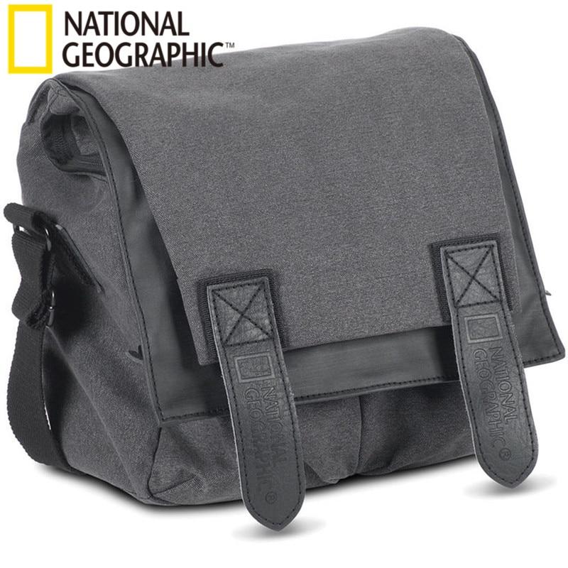 Professional National Geographic NG W2141 DSLR Camera Bag Universal for Nikon SLR for canon SLR сумка для видеокамеры 5pcs canon nikon slr dslr