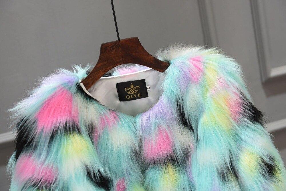 Giacca Pelliccia Abbigliamento Autunno Finta Caldo Sportiva Tuta Giacche  Delle Termico Cappotto Furry Per Faux Di Gtgyff Donne Della Inverno ... 10fea317f1cd