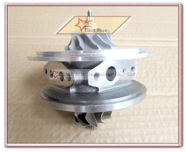 GT2056V 767720-5004 S turbocompresseur cartouche Turbo CHRA Core pour NISSAN D40 Navara 2007-Pathfinder 2.5L DI 2006-YD25 YD25DDTi