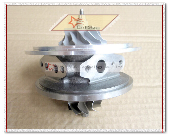 GT2056V 767720-5004S Cartuccia turbocompressore Turbo CHRA Core per NISSAN D40 Navara 2007- Pathfinder 2.5L DI 2006- YD25 YD25DDTi