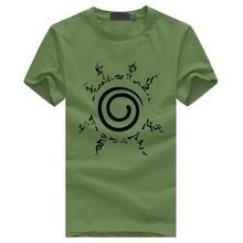 Naruto Men's T-shirt