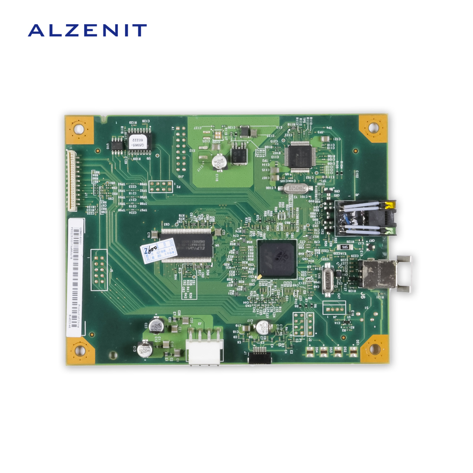 ALZENIT For HP 2600 Original Used Formatter Board Parts On Sale