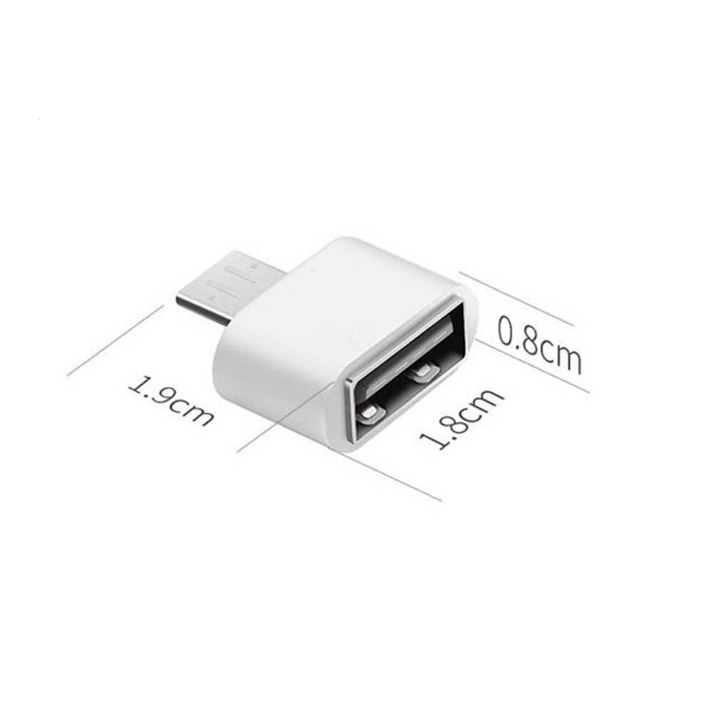 新 USB 3.0 タイプ C OTG ケーブルアダプタタイプ C USB-C Otg 変換 xiaomi Mi5 Mi6 Huawei 社サムスンマウスキーボード USB ディスクフラッシュ