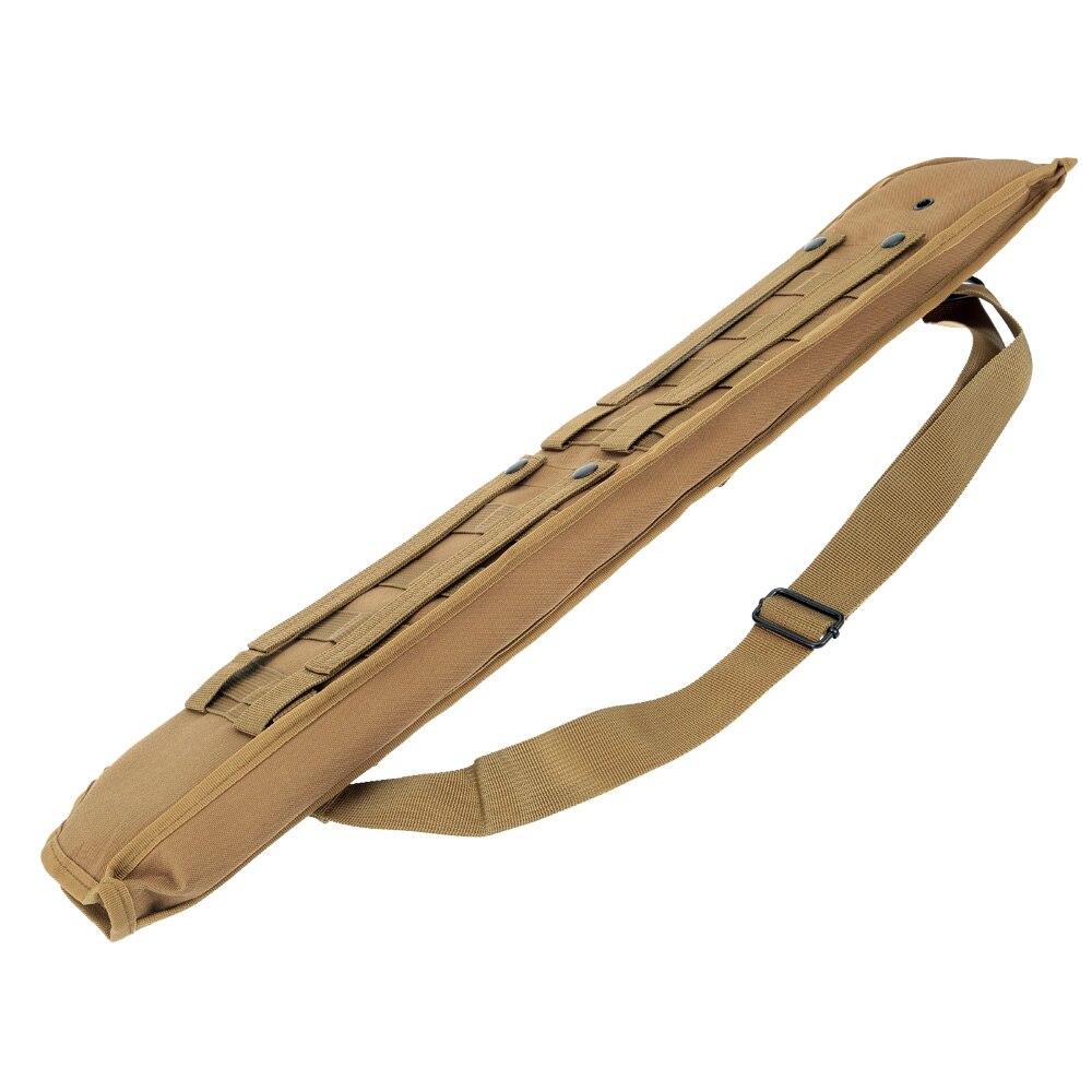 mochila acolchoado alça de ombro caso tiro
