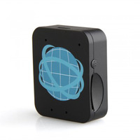Mini Portable Car GPS Real Time DC 12V Gps Tracker Tk103b Tracking Divice System GSM GPRS