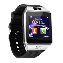 DZ09 Fashion Sport Smart Watch Support SIM TFCard For Android Phone