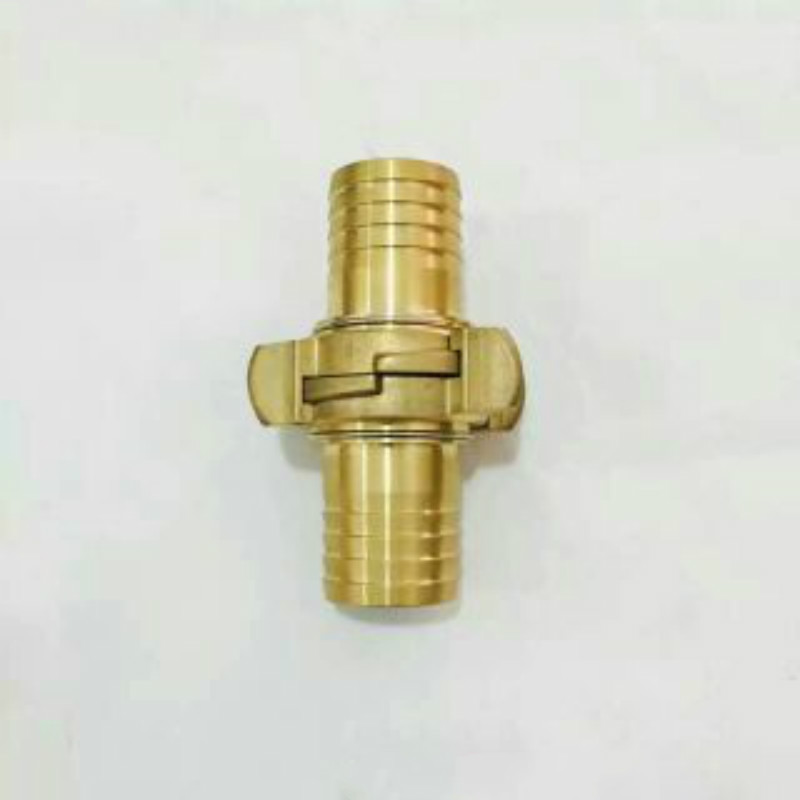 Fire Hose Hydrant Brass Adapter Fire copper buckle Copper fire hose interface DN40 DN50 DN65 fire granny 2018 11 20t20 00