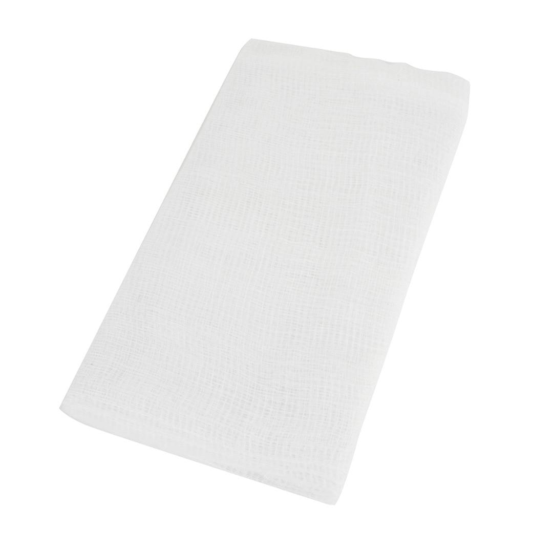 Mayitr 1,5 / 2/3/4 jarde sira Oblačila Fina bela bombažna gaza - Kuhinja, jedilnica in bar