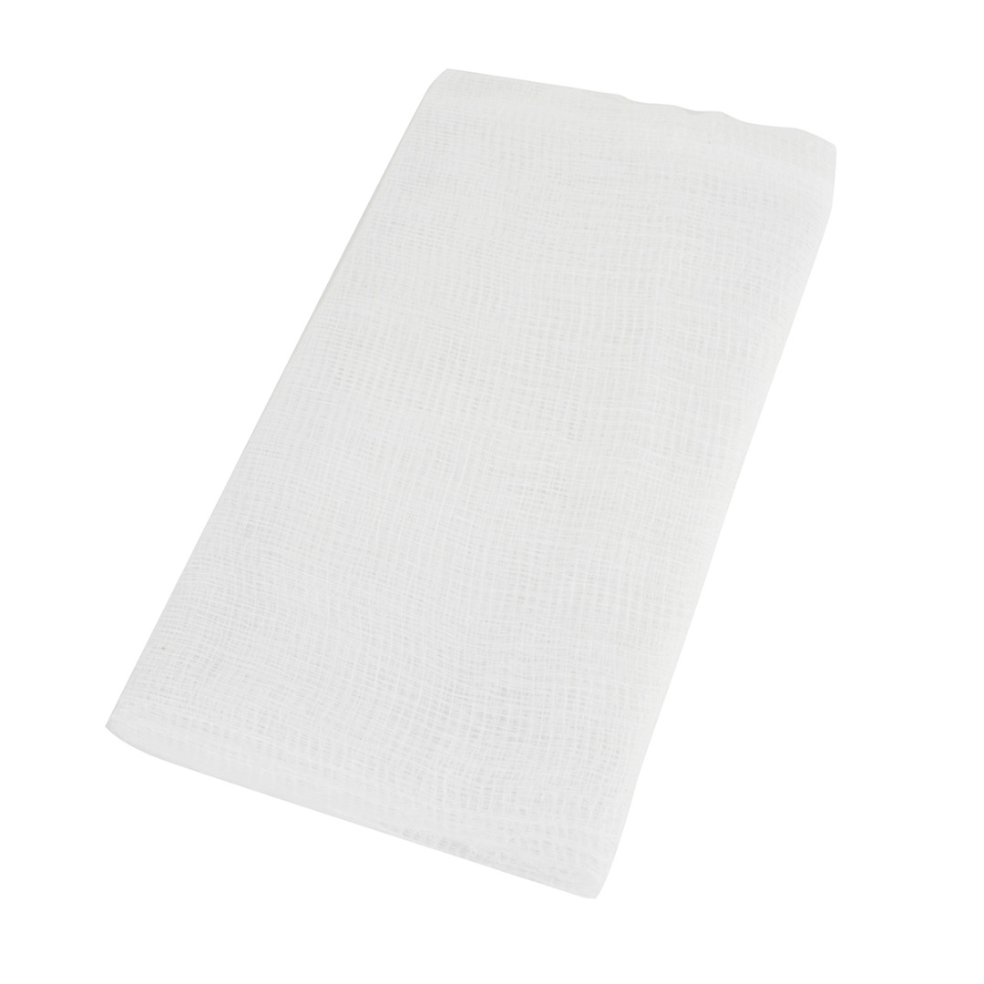 Mayitr 1.5/2/3/4 Yards <font><b>Cheese</b></font> Clothes Fine White Cotton Gauze Muslin Cheesecloth <font><b>Fabric</b></font> DIY Kitchen <font><b>Cheese</b></font> Tools image