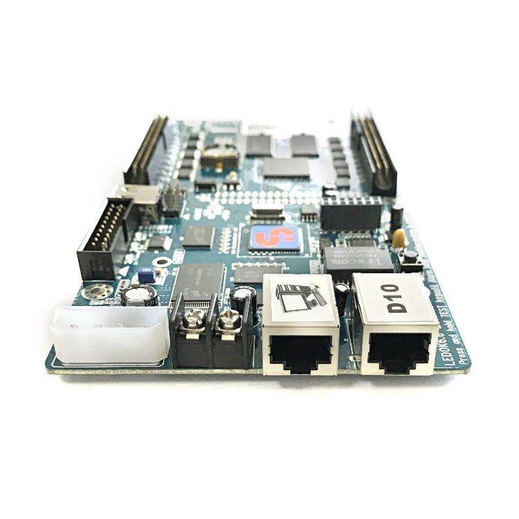 Signal Card Max Pixels 256*128 Xixun K13 WIFI/GPS Network Port/USB Port LedSet2.0 Software 512MB Flash Asynchronous Control Card