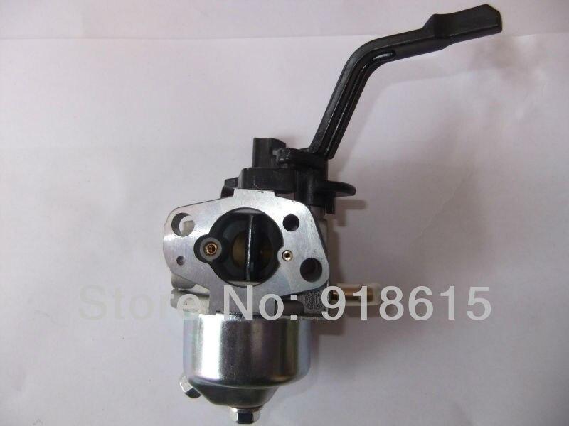 цена на free shipping Carburetor 2KW 168F gasoline engine parts