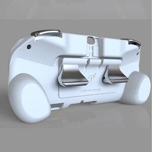 Image 5 - 2in1สำหรับPSV 1000 Handle L2 R2 Trigger L3 R3 Trigger PS VITA 1000เกมคอนโซลเกมสำหรับps4 Pc Gamepadอุปกรณ์เสริม