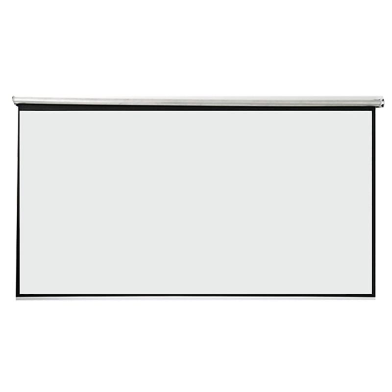 Thinyou Tvornica prodaje 16: 9 72 inčni zavjese i ručni projektor - Kućni audio i video - Foto 4