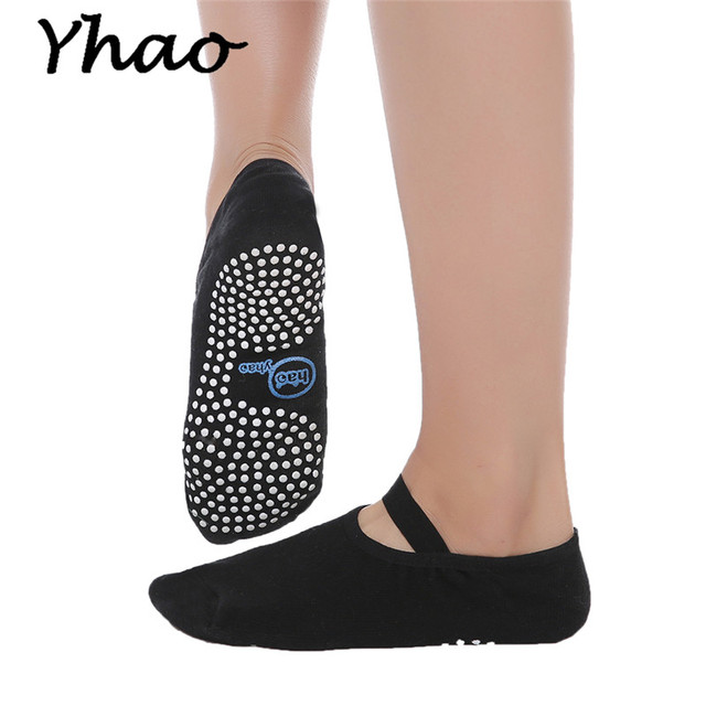 High Quality Anti-Slip Yoga Socks