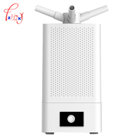 New Upgraded H 010 Electric Air Humidifier Aroma Diffuser Oil Mist Maker for Home Office Bedroom 11L 800ML/H Evaporation 1pc