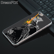 Star Wars Funny iPhone Case