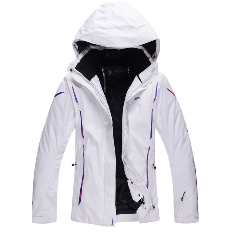Clearance Women Ski Jacket Waterproof Snowboard Jackets Woman ...