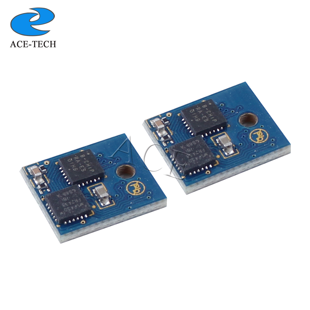 Image 4 - 8.5K USA Version For Lexmark MS417 MS517 MS617 MX417 MX517 MX617 toner chip-in Cartridge Chip from Computer & Office
