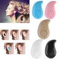 Unisex Universal Dinámico Portátil Mini Wireless Bluetooth 4.1 Estéreo Auriculares In-Ear Auricular Auricular