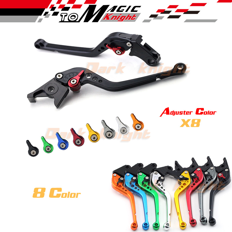 For KAWASAKI ZX6R NINJA650R ZZR600 ZX-9R Z750S Versys 650 Motorcycle CNC Billet Aluminum Long Brake Clutch Levers Black  front shock absorber fork damper oil seal for kawasaki zx600 ninja zx6 90 01 zx 6rr zzr 600 zx636 zx6r kle650 versys motorcycle