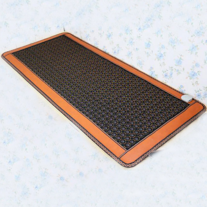 Health care heating Tourmaline Net Surface Mat Natural tourmaline mat 4 Size available michael kelly fisher investments on health care