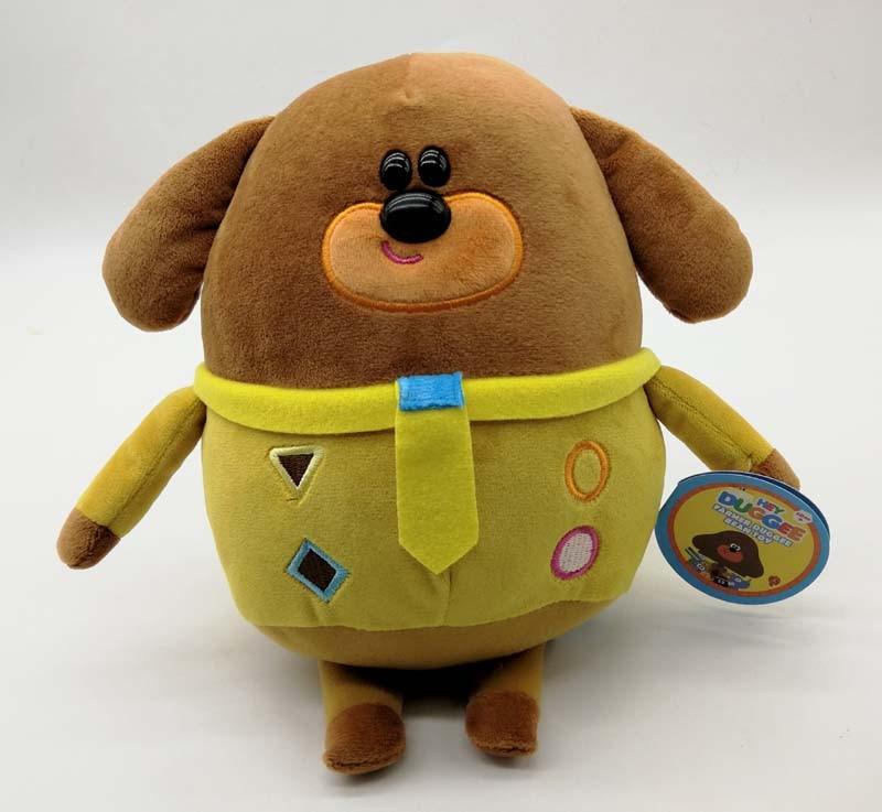 NEW Hey Duggee Woof Duggee Stuffed plush toy doll 45CM