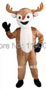 Worksheet. Aliexpresscom Comprar Rodolfo el Reno de la Nariz Roja mascota