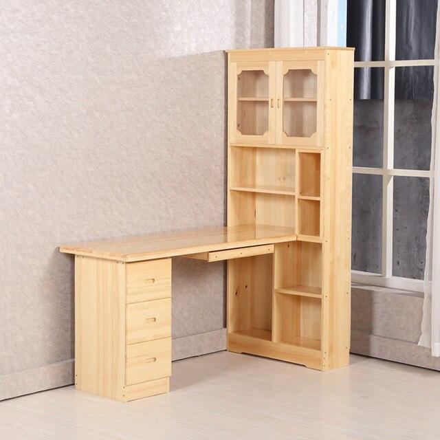 Muebles Para Computadora De Madera.Como Hacer Una Mesa Para Computadora De Madera Una Simple Mesa Para