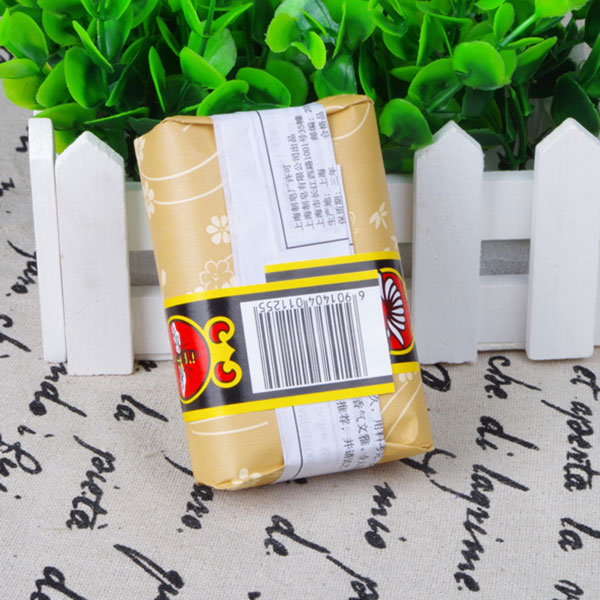 25g Mini Soap Bee Flower Sandalwood Acne Soap Bath Removing Mites Travel Package Toilet Soaps 789