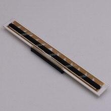 ความร้อนหัวพิมพ์ชิปRW420 RW 420 Barcode Label Printheadแผ่นความร้อนสำหรับZebra RW420 RW 420เครื่องพิมพ์
