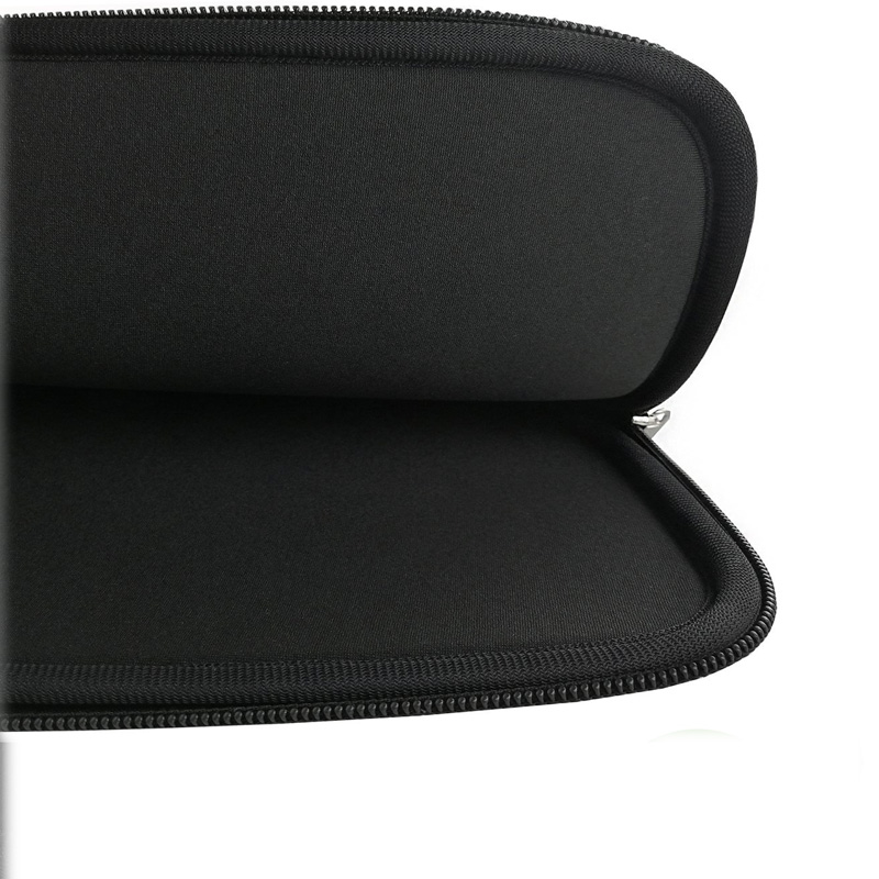 Image 3 - Soft Laptop Bag For xiaomi Dell Lenovo Notebook Computer Laptop for Macbook air Pro Retina 11 12 13 14 15 15.6 Sleeve Case Cover-in Laptop Bags & Cases from Computer & Office