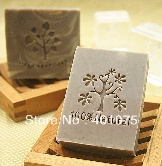 Letter Soap Stamp Seal Resin Moulds Mold Soap Mold Tree